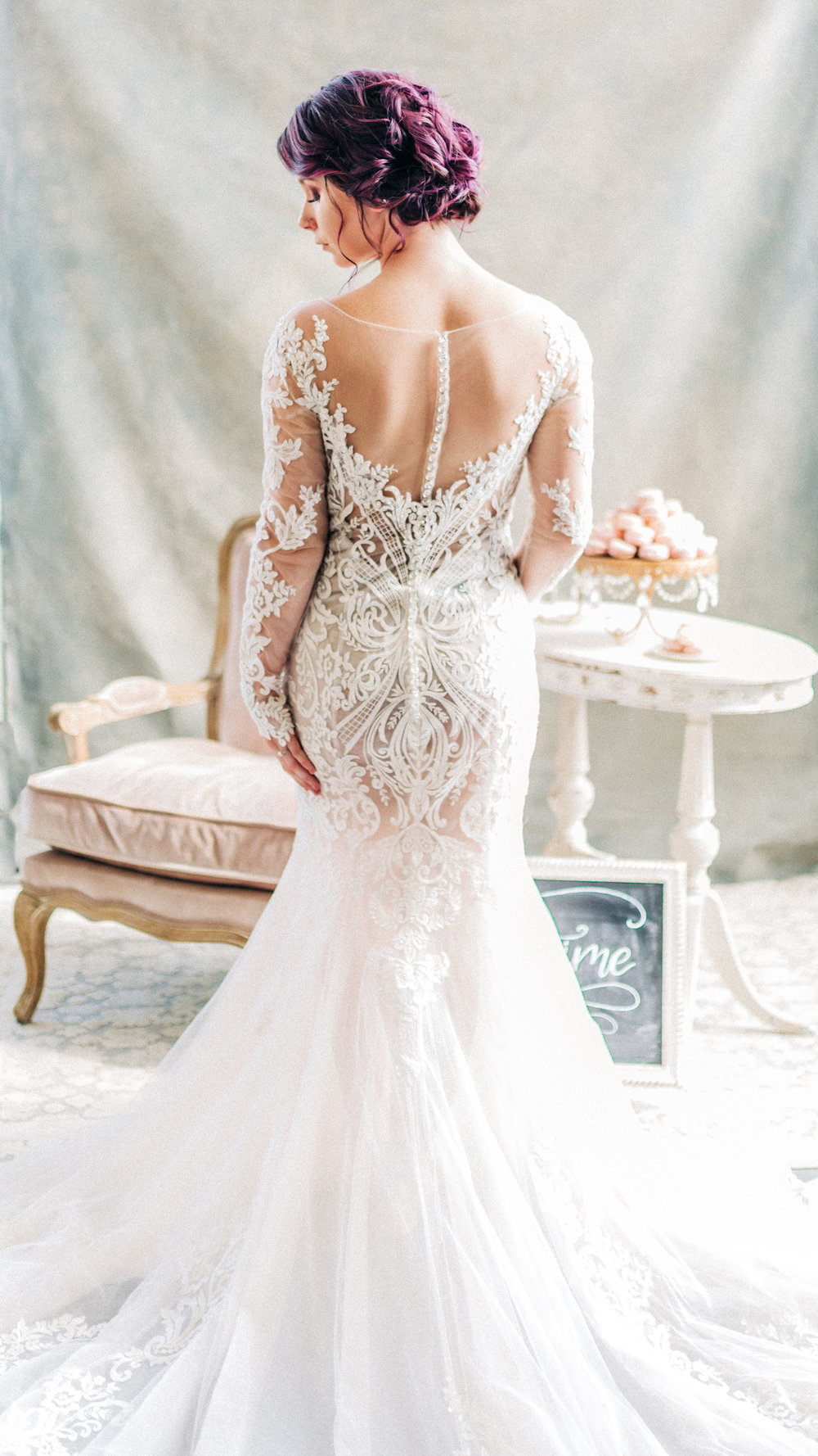 BoChic Bridal Boutique - Reading Bridal District Cincinnati - Cincinnati Wedding Planner