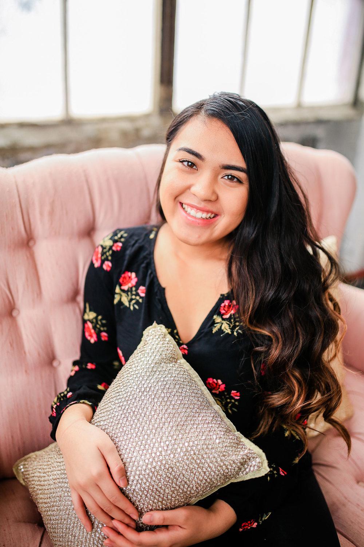 Jasmine Duong - Assistant Wedding Coordinator