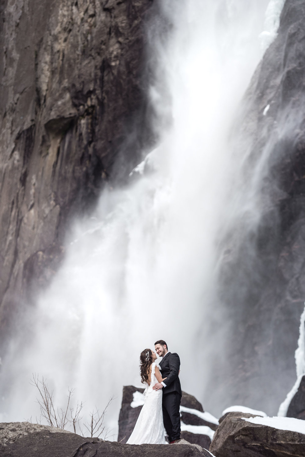 we love adventure! - Did you know we are destination wedding planners, too? We encourage travel to wild and exotic places and love to be part of elopements!