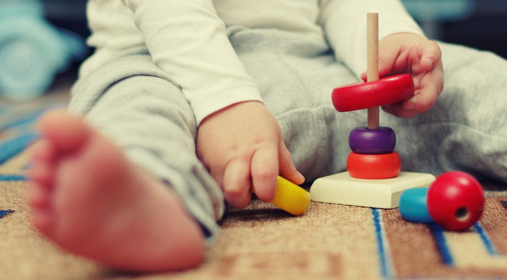 Infant Program -