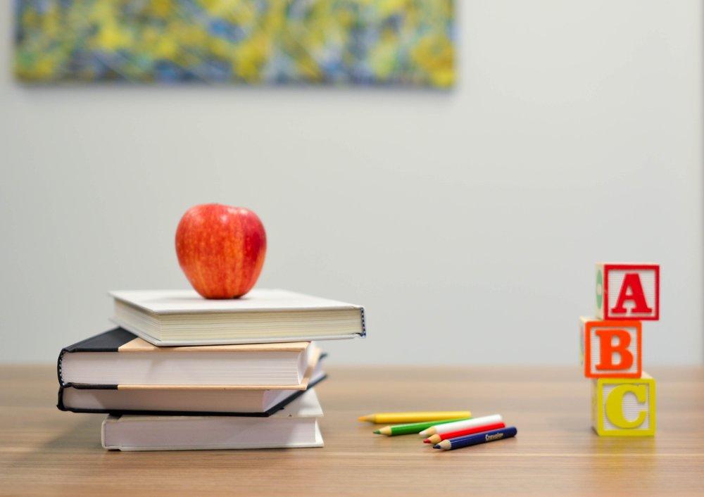 School Age Program -