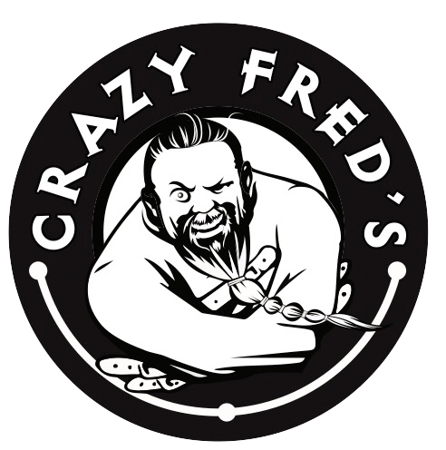 Crazy Fred's Cards and Comics