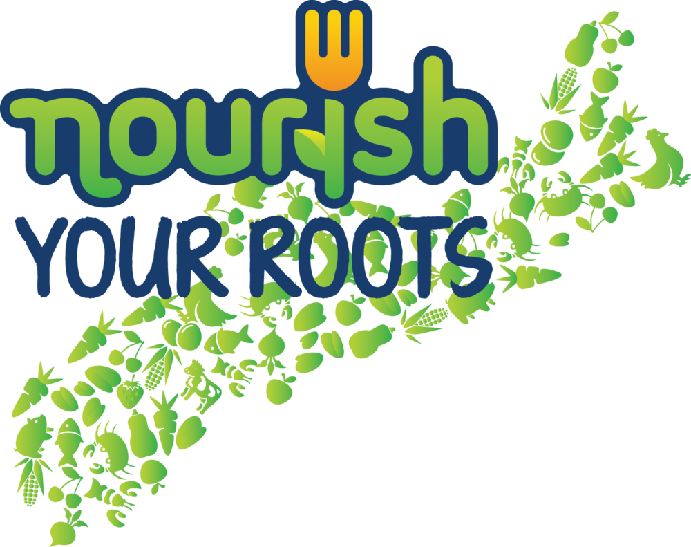 Image result for nourish your roots