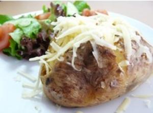 Baked Potatoes & Black Bean Topping.jpg