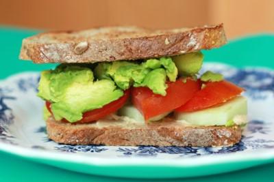 Hummus and Avocado Sandwich.jpg