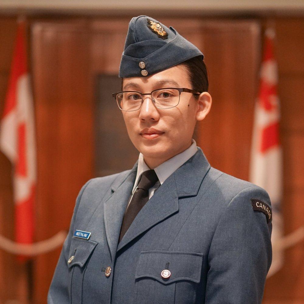 Lieutenant Jasmine Neethling   Training Officer