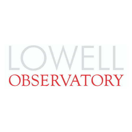 Lowell Observatory logo (sponsor).png