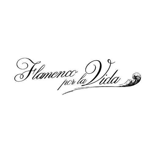 Flamenco Por La Vida logo (sponsor).png