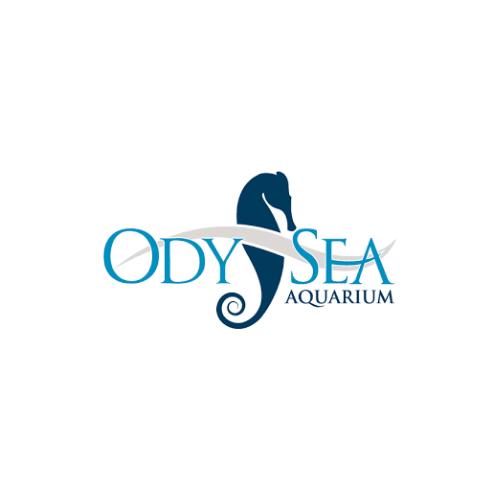 OdySea Aquarium logo (sponsor).png