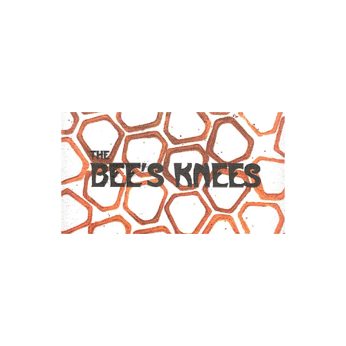 The Bee's Knees logo (sponsor).png