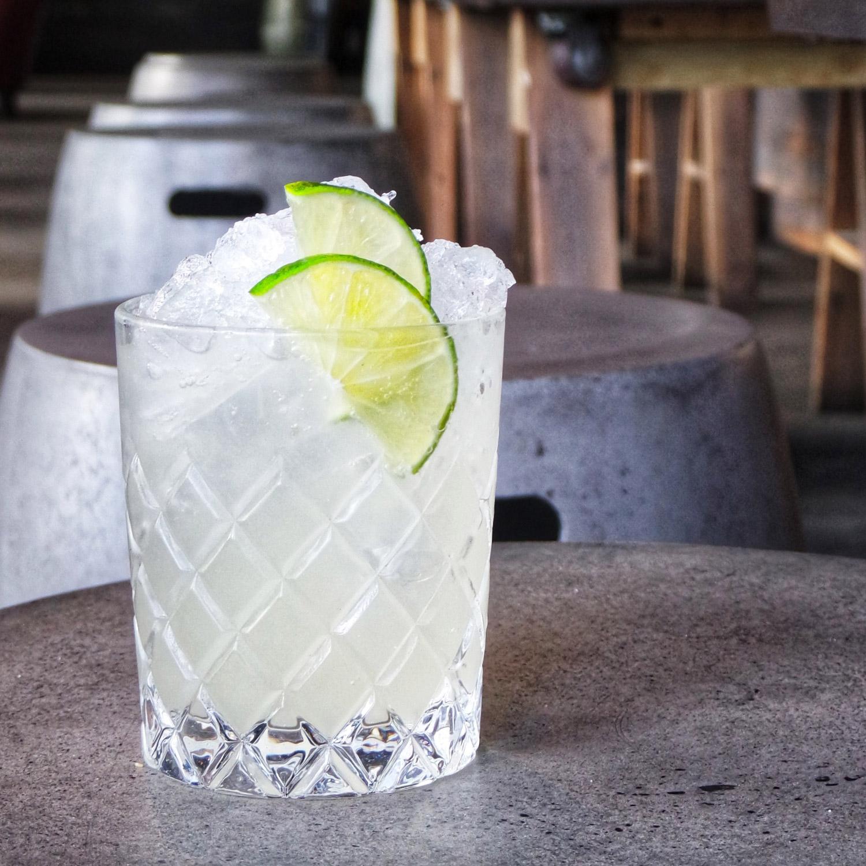 Lite Mule — KEEL Vodka