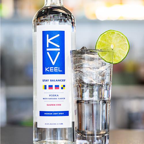 KEEL & Soda