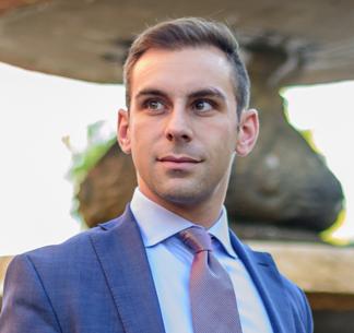 Nick Autiello (D) Senate District 5 - Providence