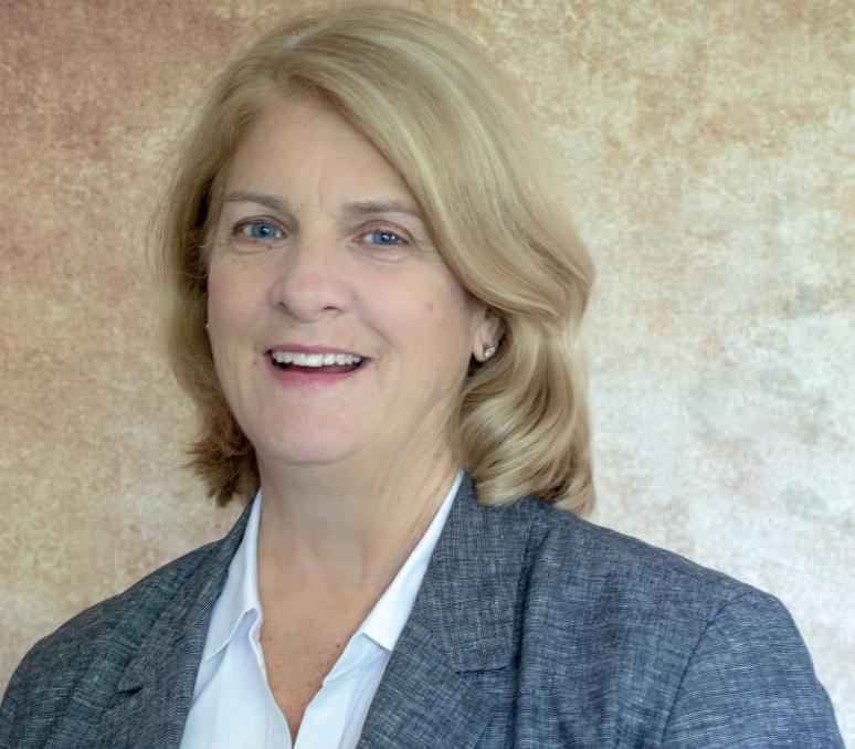 Mary Ann Shallcross Smith (D) House District 46 - Lincoln/Pawtucket