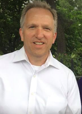 Kevin Heike (D) Senate District 23 - Burrillville/Glocester