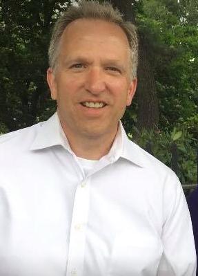 Kevin Heike (D) Senate District 23 - Burrillville/Glocester