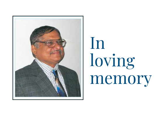 A tribute to a friend - In 2018, Manodharma lost a dear friend in Shekar Kulkarni- the founder of one of our partner organizations and a man who embodied in every way the spirit of generosity and human connection our programs promote.