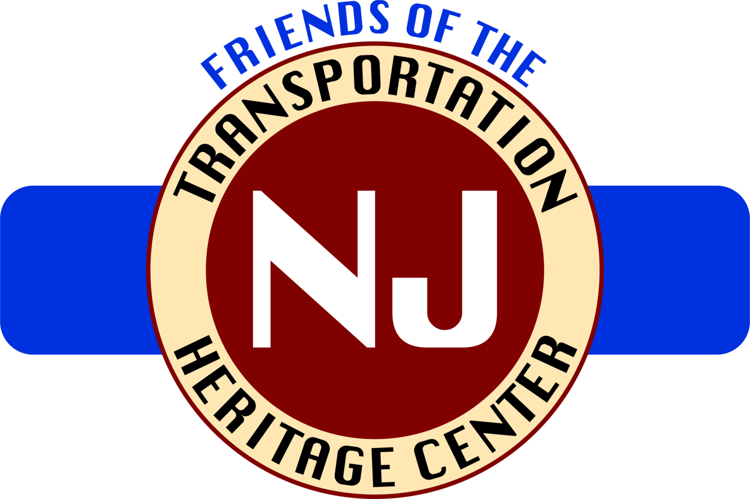 Friends of the New Jersey Transportation Heritage Center