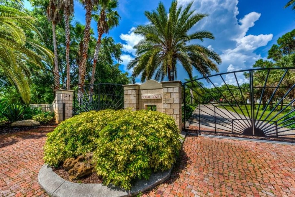 Gated Communities -
