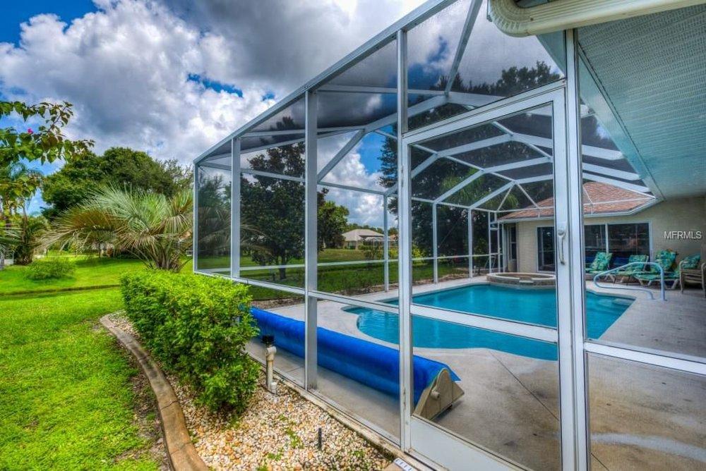 Pool Homes -