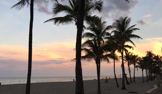 Beach Condos -