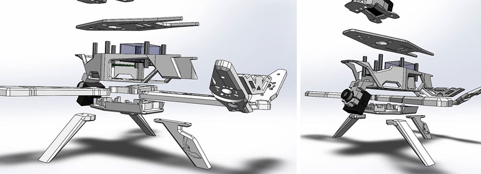 Horus Drone