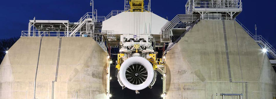 World's Largest Engine - 3D Printed Parts
