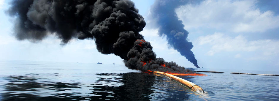 3D Printing - Skim for Oil Spills