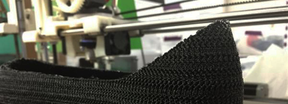 DSW & Feetz 3D Printing Shoes