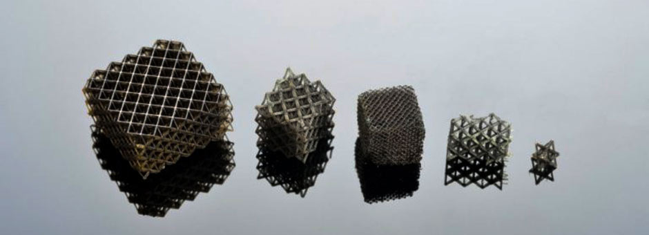3D Printing Nanostructures