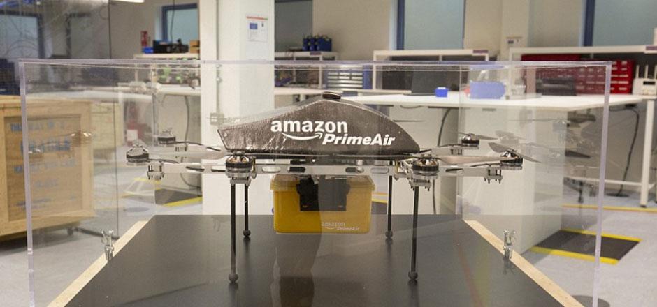 3D Printing Drones