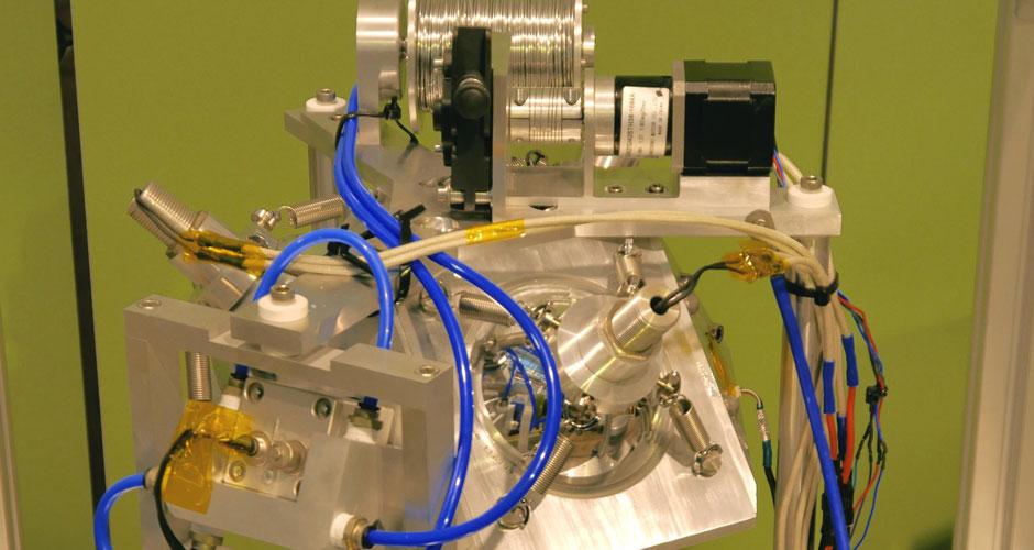 Metal 3D Printing NASA