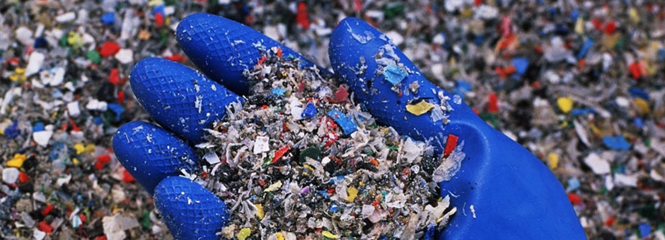 Recycling Plastics - 3D Printing