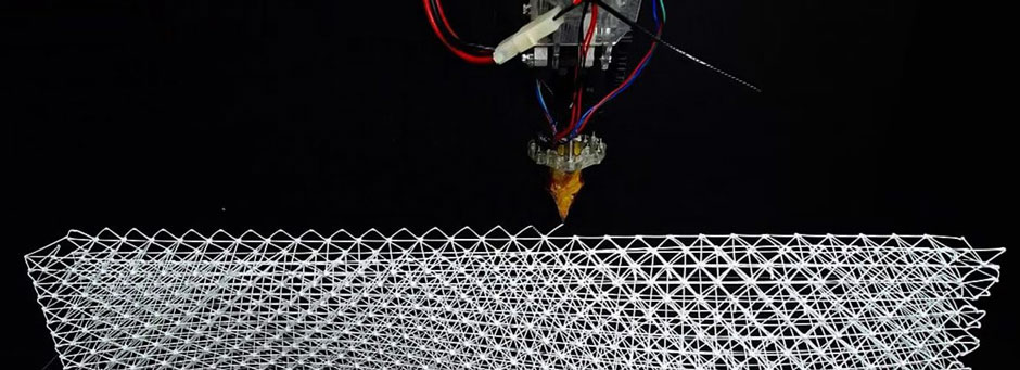 3D Printing Construction