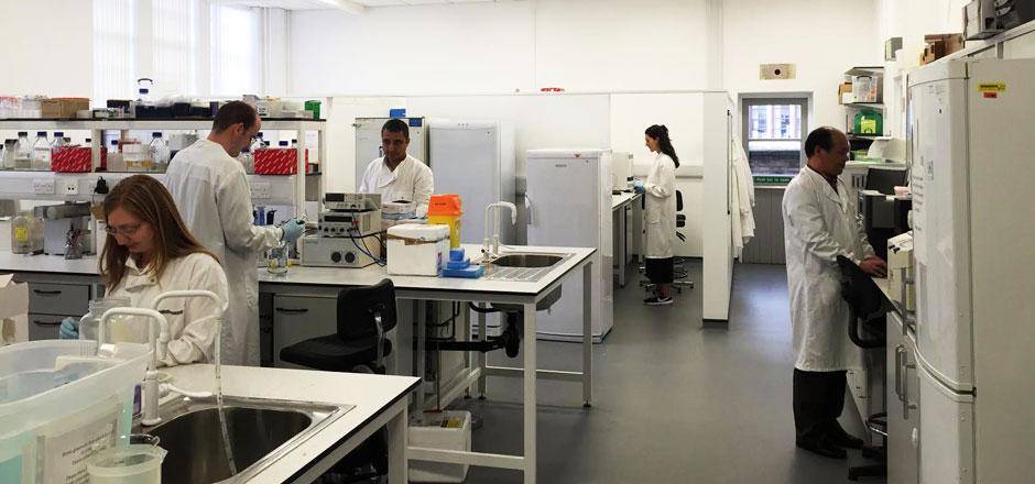 3D Printing Glasgow University Medical
