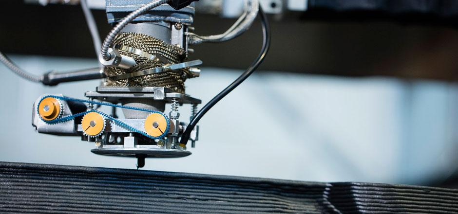 3D Printing American Manufacturing