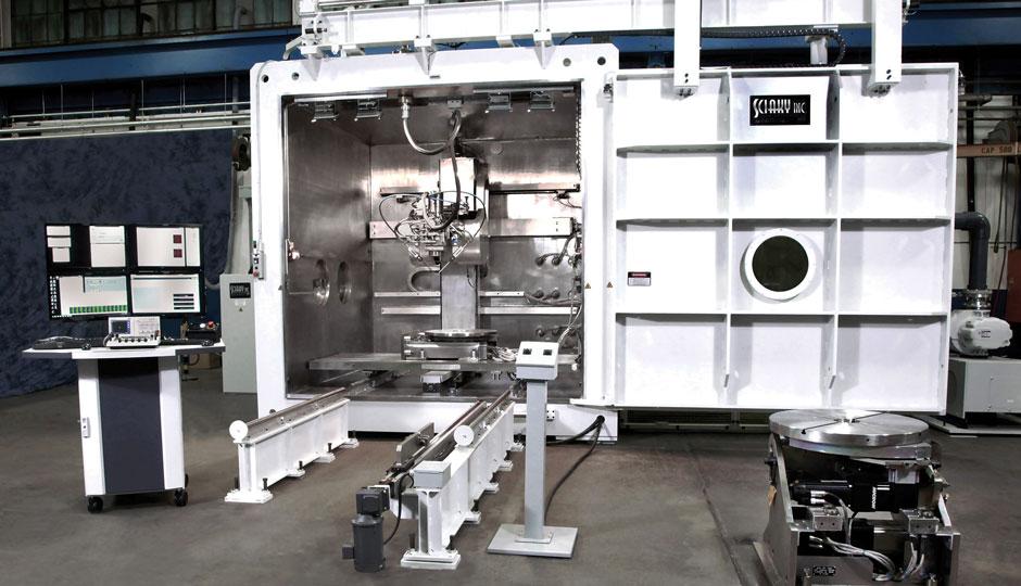Titanium 3D Printing Airbus