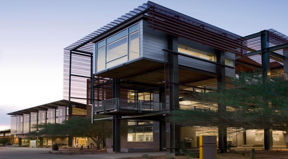 3D Printing Center ASU
