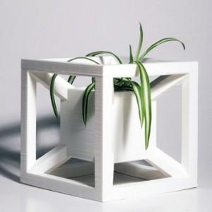 3D Printing Planter