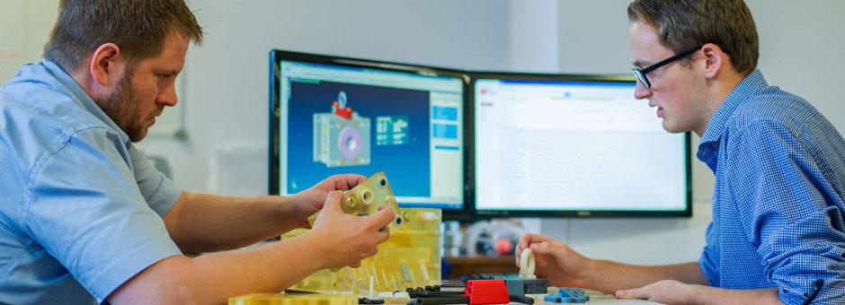 3D Printing Jigs & Fixtures Design