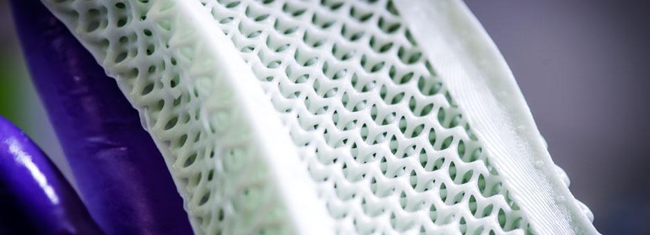 3D Printing adidas Siemens