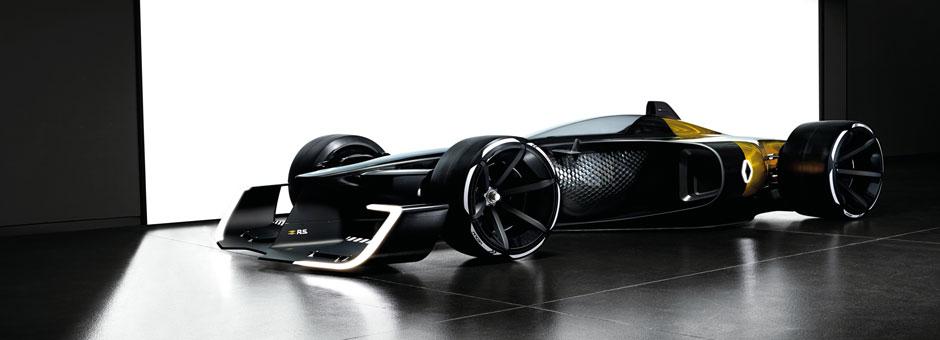 3D Print Renault