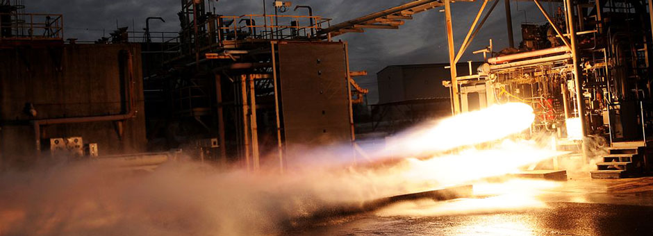 3D Printing Rocket
