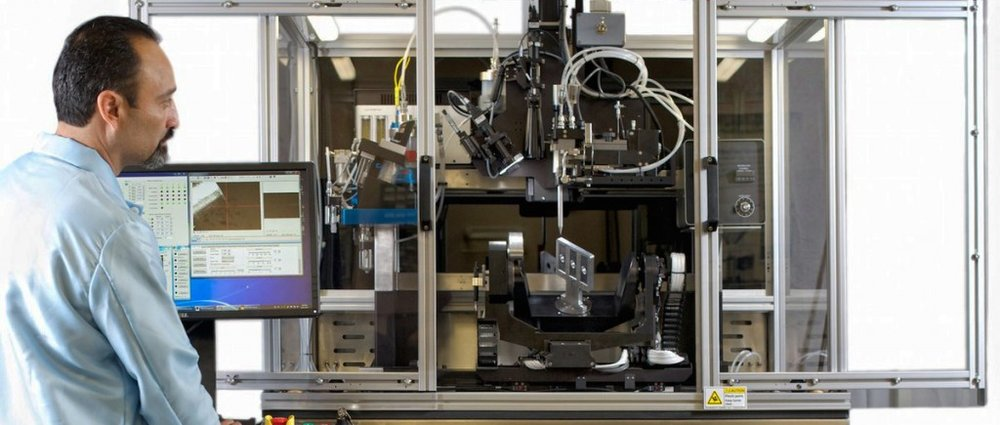 3D Printing Solar Cells