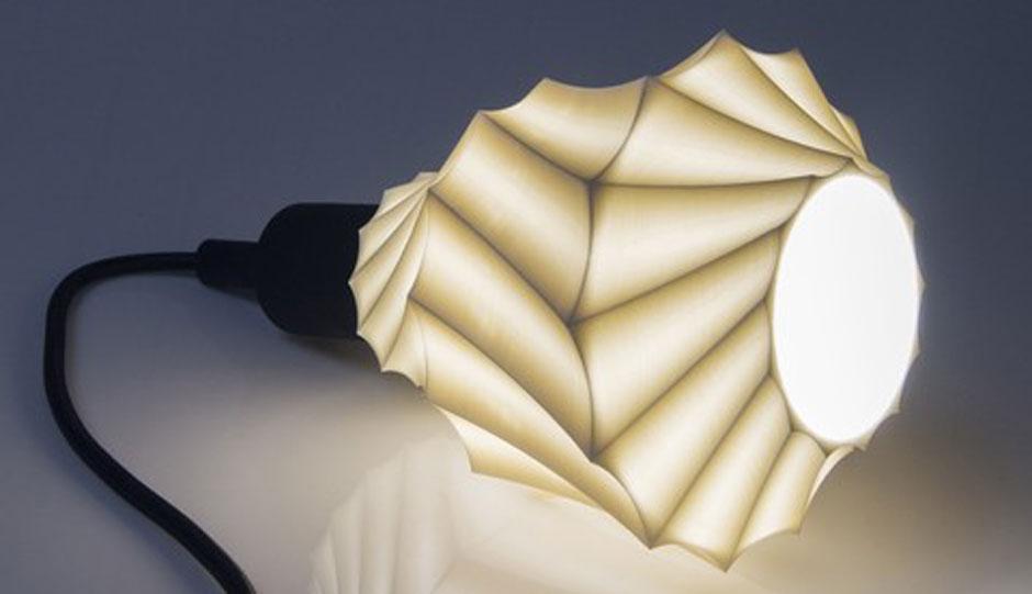 Lamp 3D Printing