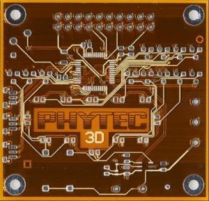 Phytec PCB