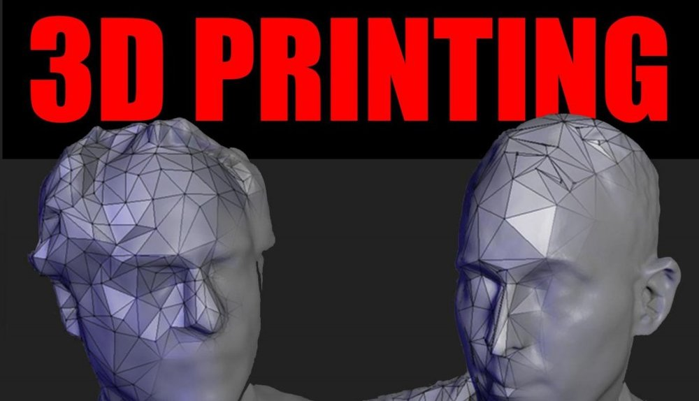 3D Printing Podcast