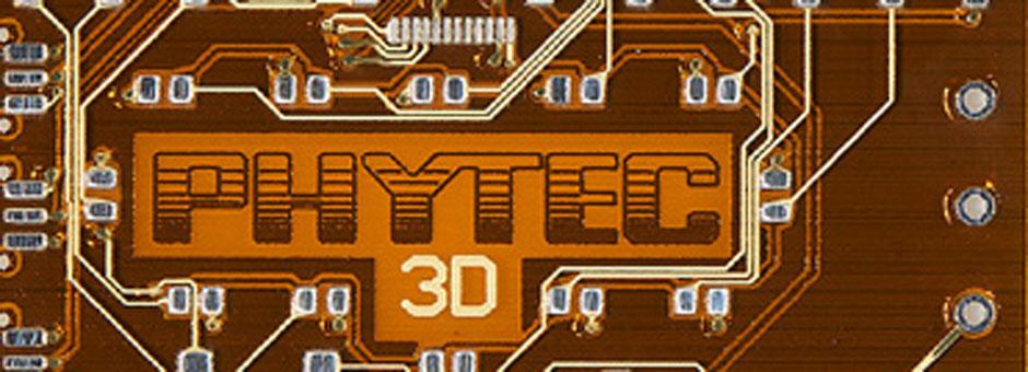 3D Printing Phytec