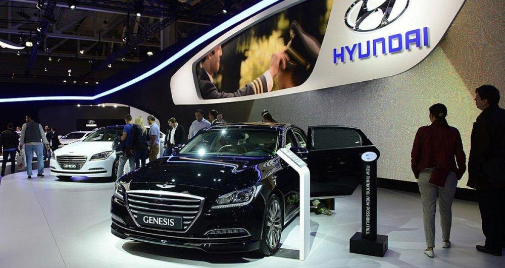 Hyundai 3D Printing