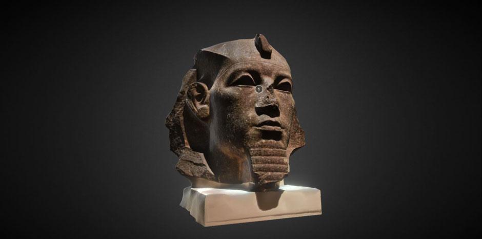 Museum 3D Printing
